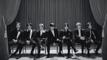 BTS drops stunning teaser of 'Film Out' song releasing on April 2; 'BTS, THE BEST' Japanese special album releases on June 16