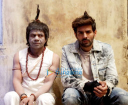 Movie Stills Of The Movie Bhool Bhulaiyaa 2