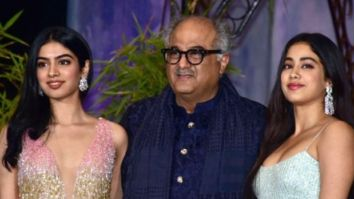 Boney Kapoor & Khushi Kapoor to join birthday girl Janhvi Kapoor in Patiala