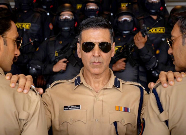 CONFIRMED: Akshay Kumar starrer Sooryavanshi to release on April 30