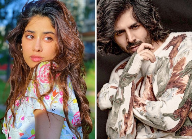 EXCLUSIVE THIS is what Janhvi Kapoor would want to steal from Dostana 2 costar Kartik Aaryan
