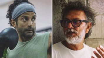 Farhan Akhtar's pugilist drama Tofaan to release on OTT on May 21, confirms director Rakeysh Omprakash Mehra