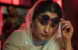 Movie Stills Of The Movie Gangubai Kathiawadi