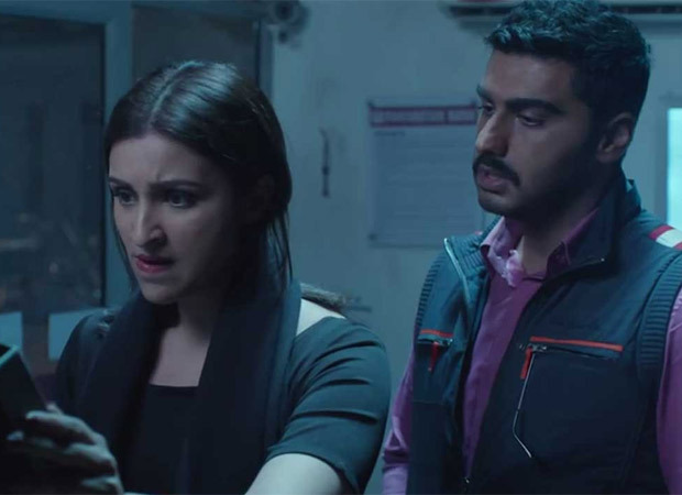 Here's why Parineeti Chopra's name appears before Arjun Kapoor's name in Sandeep Aur Pinky Faraar