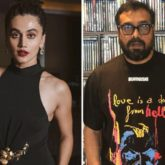 IT Department finds discrepancies of income of over Rs. 650 crores during the raids on Taapsee Pannu and Anurag Kashyap