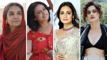 International Women's Day Has the status of women in society & cinema changed Bollywood's women speak