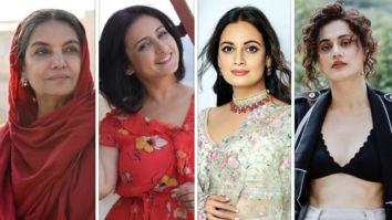 International Women's Day Has the status of women in society & cinema changed Bollywood's women speak