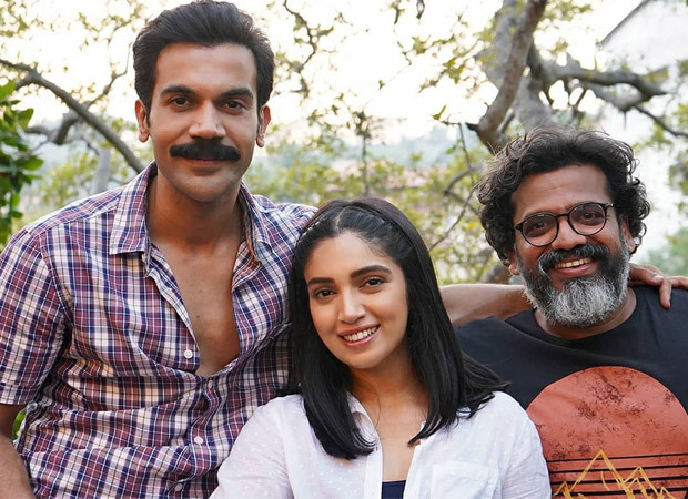 It's a wrap! Rajkummar Rao and Bhumi Pednekar's Badhaai Do concludes its final shoot schedule