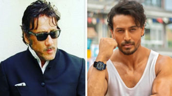 Jackie Shroff to plant a tree under Tiger Shroff's name as he turns 31