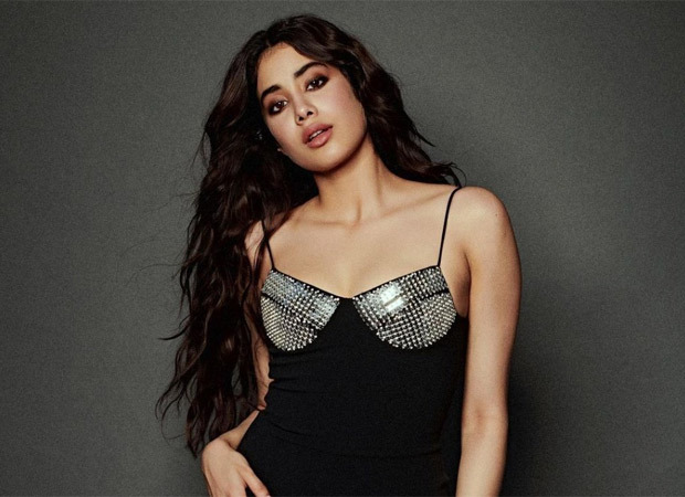 Janhvi Kapoor reveals why she is risking Covid to promote Roohi
