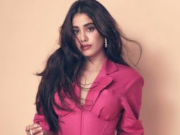 Janhvi Kapoor to undertake intense preparation for Helen