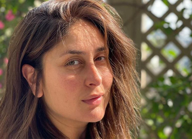 Kareena Kapoor Khan begins her post-pregnancy weight loss journey