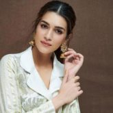 Kriti Sanon opens up on playing Sita in Adipurush, works on her Telugu for the film