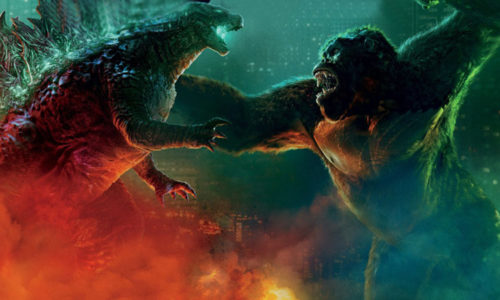 Godzilla Vs Kong (English) Review 3.5/5 | Godzilla Vs Kong (English) Movie Review | Godzilla Vs Kong (English) 2021 Public Review