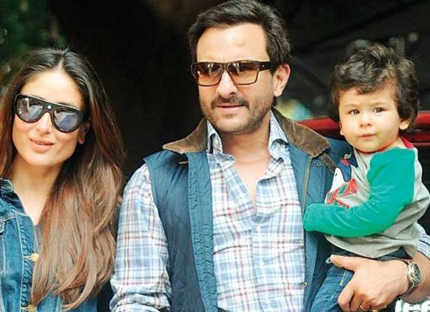 No plans to introduce Taimur's baby brother to the media; to be kept completely out of the public eye - Bollywood Hungama