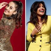 One person who does really inspire me, has to be Priyanka Chopra Jonas, says Aditi Sharma