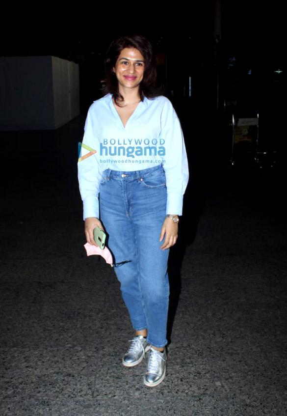 Photos Rajkummar Rao, Patralekha, Sunny Deol, Kangana Ranaut and others snapped at the airport-0012 (3)