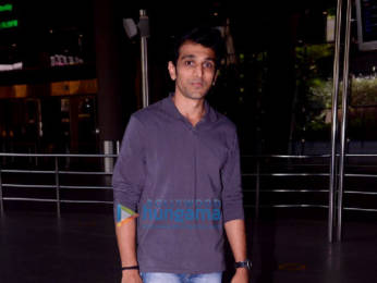 Photos: Rajkummar Rao, Patralekha, Sunny Deol and others snapped at the airport