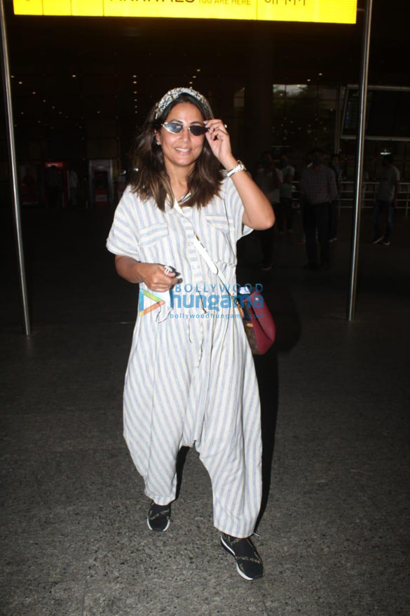 Photos Tamannaah Bhatia, Sonal Chauhan, Prachi Desai and others snapped at the airport-00258 (4)