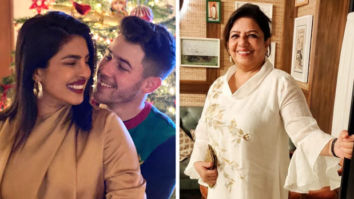 Priyanka Chopra Jonas recalls how her mother Madhu Chopra played an important role in settling her down with Nick Jonas