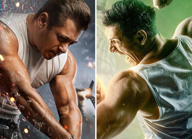 Radhe vs Satyameva Jayate 2: John Abraham's triple avatars to take on Salman Khan on Eid! : Bollywood News – Bollywood Hungama