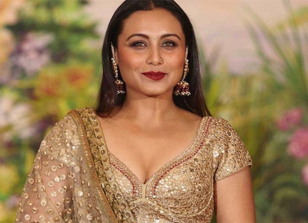 Rani Mukerji reveals why she fell in love with husband Aditya Chopra - Bollywood Hungama