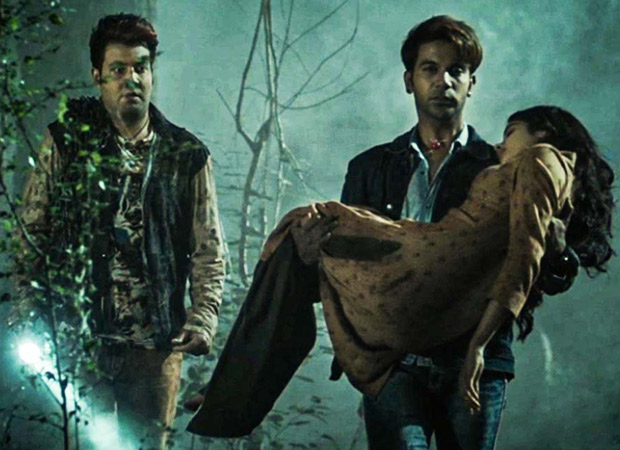 Roohi Box Office: Roohi collects approx. Rs. 1.85 cr. from national multiplex chains on Day 1
