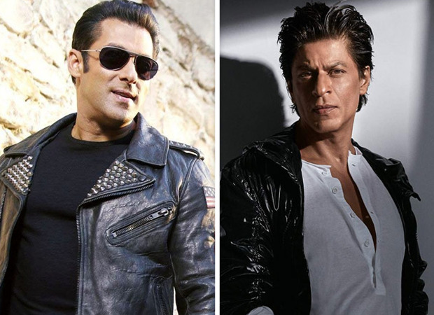 SCOOP: A MEGA ENTRY for Salman Khan in Russia to rescue Shah Rukh Khan from rivals in Pathan - Bollywood Hungama