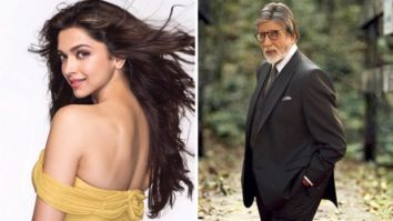SCOOP: Deepika Padukone starrer The Intern back on track; Amitabh Bachchan roped in to play Rishi Kapoor's role