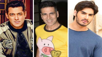 SCOOP: Salman Khan and Akshay Kumar to announce Suniel Shetty's son, Ahan's Tadap release date?
