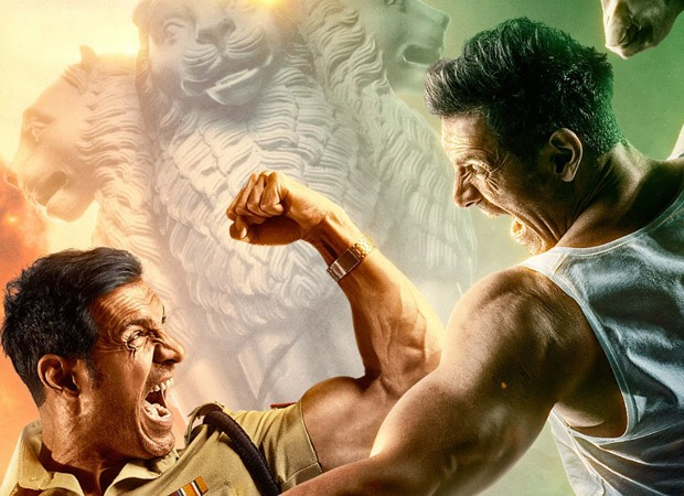 SCOOP: Satyameva Jayate 2's trailer expected to be out in the first week of April : Bollywood News – Bollywood Hungama
