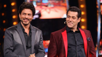 Salman Khan and Shah Rukh Khan's U.A.E schedule for Pathan deferred; here's why