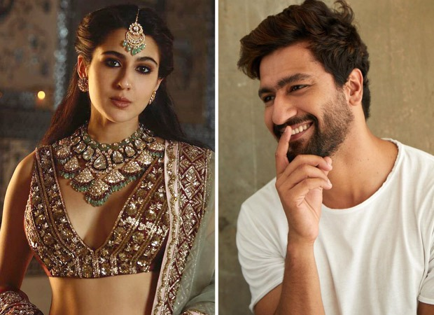 Sara Ali Khan confirmed to star in The Emotional Ashwatthama opposite Vicky Kaushal