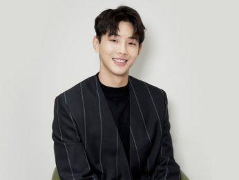 South Korean actor Ji Soo pens handwritten apology amid school violence allegations