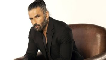 Suniel Shetty accuses a production house of fraud for releasing a fake poster of Vineeta with his face as the lead