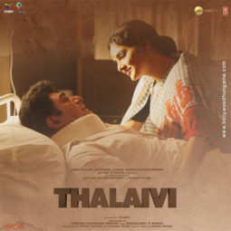 First Look Of The Movie Thalaivi