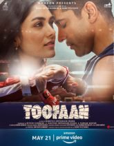 First Look Of Toofaan