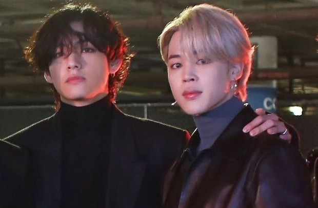 BTS members Jimin and V graduate from Global Cyber University