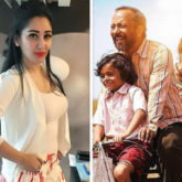 Proud moment for Maanayata Dutt as Baba once again wins big at awards