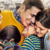 Makers of Akshay Kumar starrer Raksha Bandhan recreate a Mumbai chawl in a studio