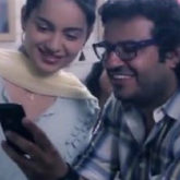 Kangana Ranaut pens a thank you note for Queen director Vikas Bahl despite their personal equation