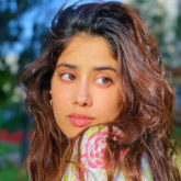 Janhvi Kapoor says she was stupid and paranoid as a little girl; would stay up all night if her parents were out