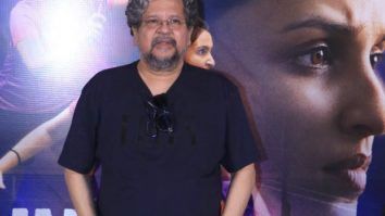 """""""Saina was about to be shelved four times,""""- Director Amol Gupte"""