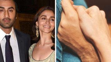"""Major missing,"" says Alia Bhatt with a romantic post as Ranbir Kapoor quarantines amid COVID-19"