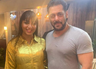 Arshi Khan says Salman Khan asked her to come back for Bigg Boss 15 with her 'son'