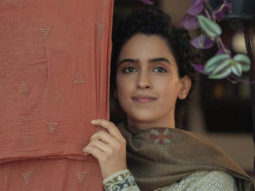 Sanya Malhotra is excited for her upcoming film, find out what she said