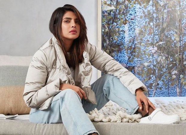 Priyanka Chopra Jonas gives a classy reply to an Australian journalist who questioned her credentials for announcing Oscar nominees