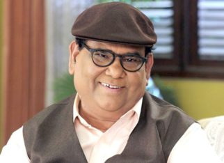 Satish Kaushik tests positive for COVID-19; says he is under home quarantine