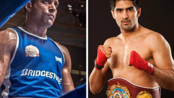 Farhan Akhtar responds to boxing champion Vijender Singh's praises for the teaser of Toofaan