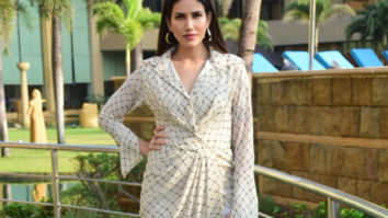 """There are a lot of running, fight and shooting sequences in the series""- Sonnalli Seygall on Vikram Bhatt's Anamika"